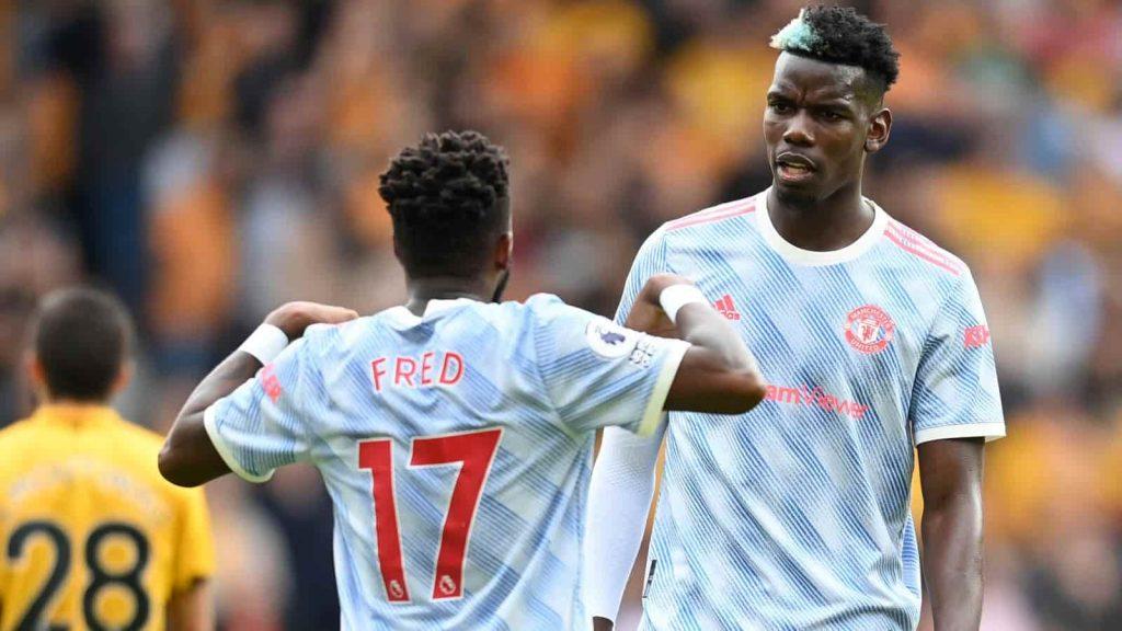 Tin thể thao 30/08: Man Utd khắc phục sự cân bằng kép