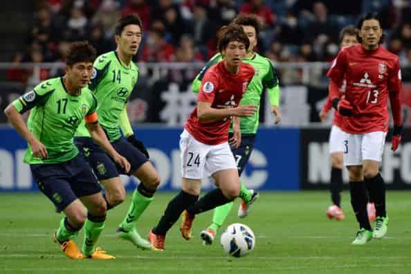 Soi kèo Jeonbuk Hyundai vs Pohang Steelers, 17h ngày 25/8