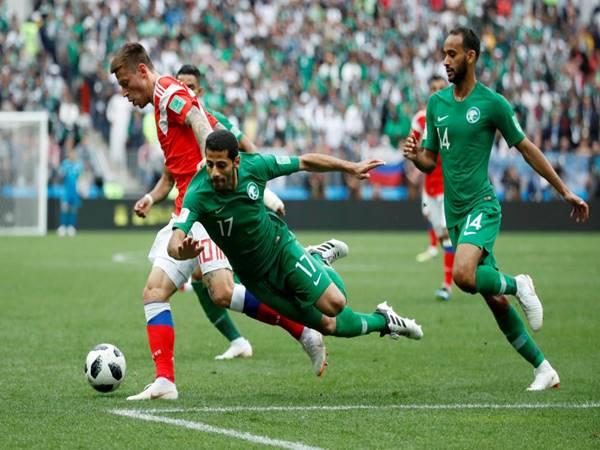 Nhận định trận đấu Oman vs Saudi Arabia (23h00 ngày 7/9)