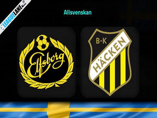 Soi kèo Elfsborg vs Hacken – 00h00 14/09, VĐQG Thụy Điển
