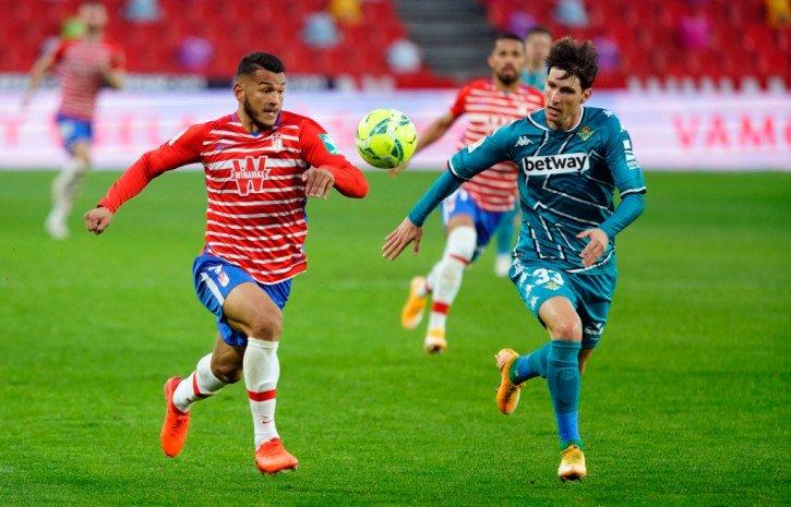 Nhận định trước trận đấu Granada vs Betis, 3h ngày 14/9