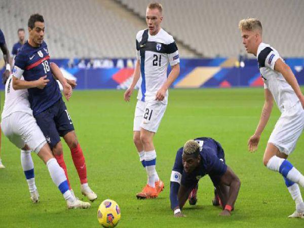 Soi kèo Pháp vs Phần Lan, 01h45 ngày 8/9 - Vòng loại World Cup 2022