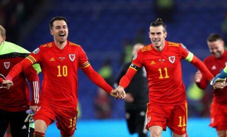 Nhận định Wales vs Estonia, 1h45 ngày 9/9