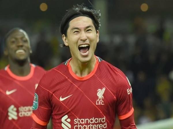 Tin Liverpool 24/9: HLV Jurgen Klopp chia sẻ về tình hình Minamino