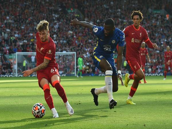 Tin thể thao 1/9: Sao trẻ Liverpool đc so sánh với một huyền thoại